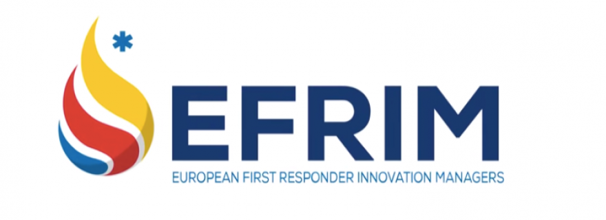 EFRIM sets the agenda for further cooperation among European emergency services