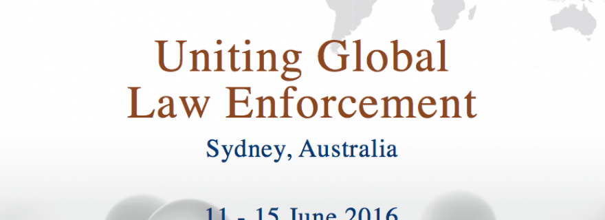 Pearls in Policing: preparing for the future