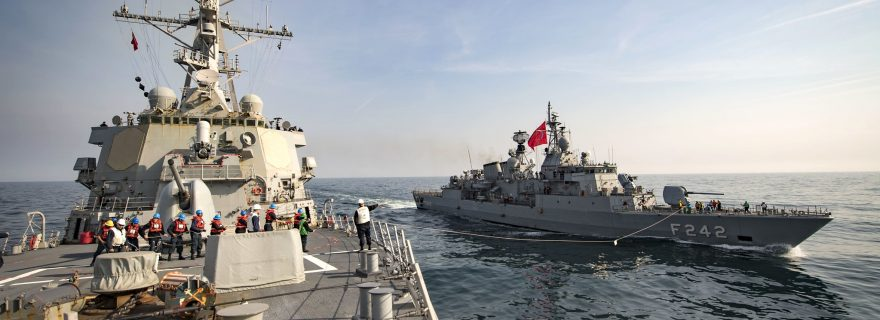 Europe in NATO: time for a common Turkish policy