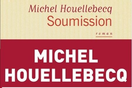 "Houellebecq's future forecast: ""Submission"""